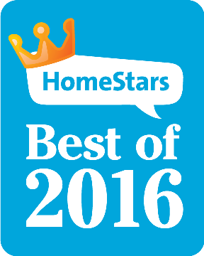 Home Stars Best of 2016 - 2016